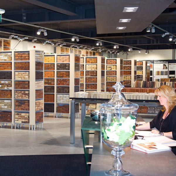 Bouwcentrum Wassenaar Utiliteitsbouw H&B Bouw