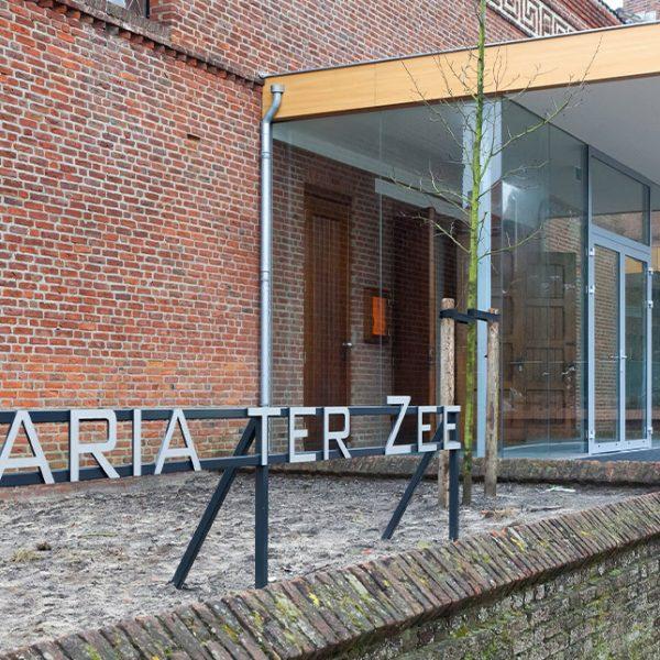 Maria Ter Zeekerk Utiliteitsbouw H&B Bouw