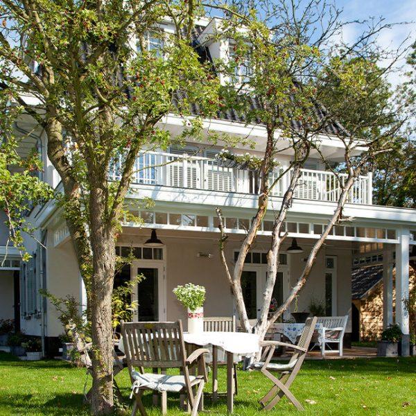 Villa Warmond H&B Bouw