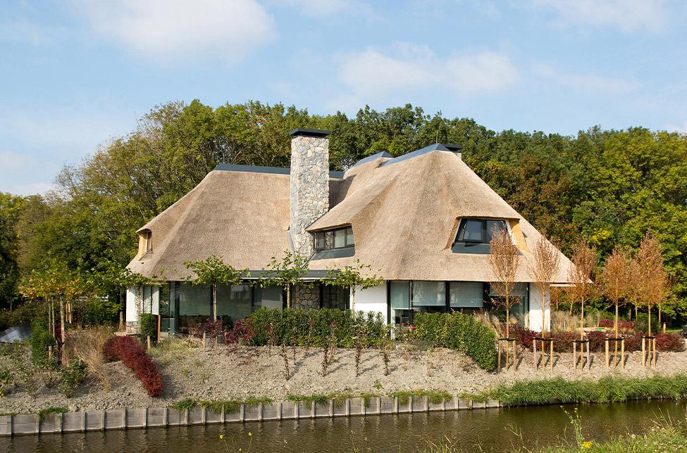 Villa Den Haag H&B Bouw