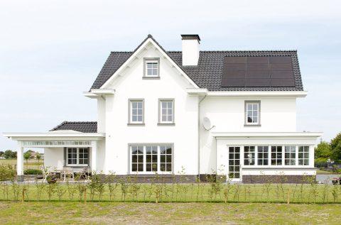 Villa Rijnsburg H&B Bouw
