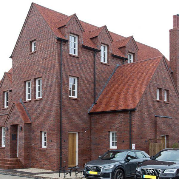Villa Hoofddorp H&B Bouw