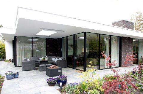 Villa Oegstgeest H&B Bouw