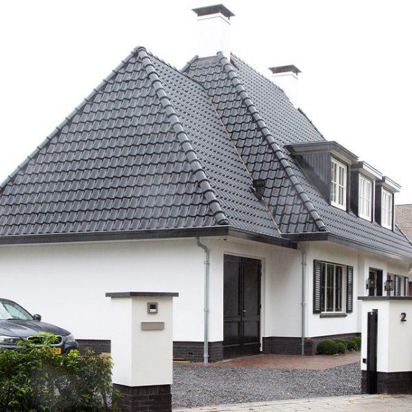 Villa Rotterdam H&B Bouw