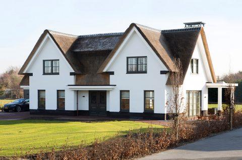 Villa Noordwijkerhout H&B Bouw