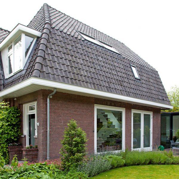 Aanbouw Pijnacker H&B Bouw