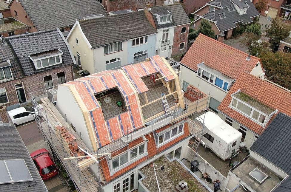Dakopbouw-noordwijk-verbouwing-project-H&B-Bouw