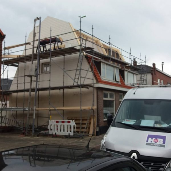 Dakopbouw-Noordwijk-verbouwing-steigers-H&B-bouw