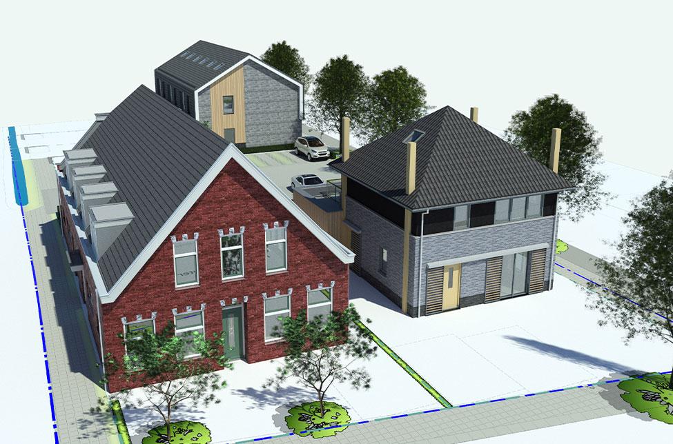 Project-kromhout-rijnsburg-impressie-h&b-bouw