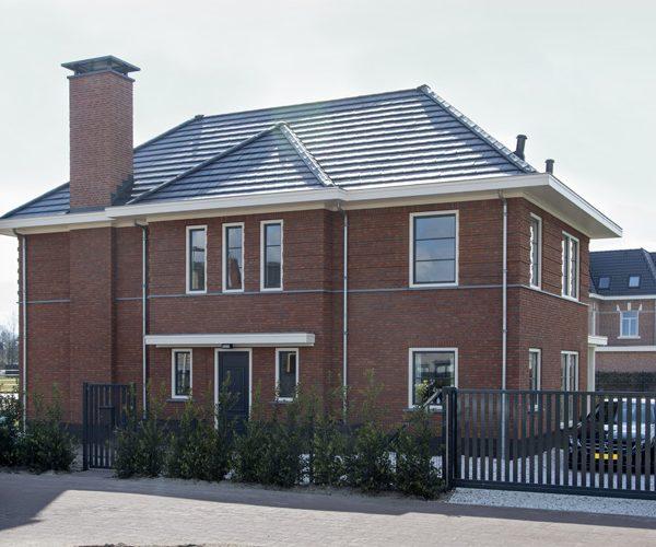 Nieuwbouw Woning Den Haag Gebouwd Door Hb Bouw
