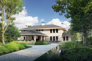 Start Bouw Villa Warmond
